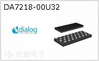 DA7218-00U32