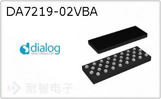 DA7219-02VBA