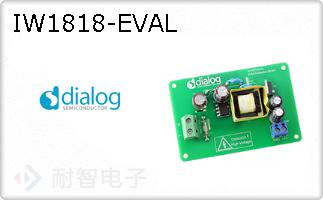 IW1818-EVAL