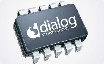 Dialog公司的LOGO