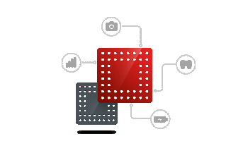 Dialog公司专门开发高集成度的混合信号集成电路