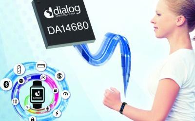 Dialog公司推出面向ARM四核和双核应用处理器的电源管理IC